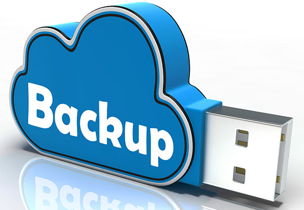 The Importance of Backing Up Data