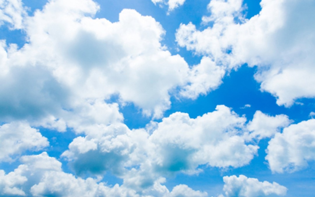 Optimizing your Efficiency in the Cloud