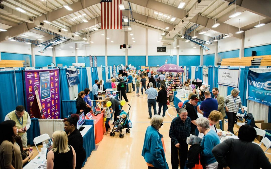 Local Business Expo Event – March 22